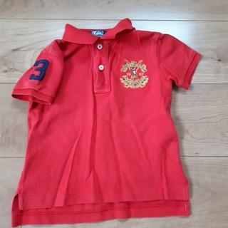ポロラルフローレン(POLO RALPH LAUREN)のラルフローレン ポロシャツ 90(Tシャツ/カットソー)