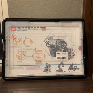 レゴ(Lego)のLEGO   mindstorms EV3  45544 プログラミング教材(知育玩具)