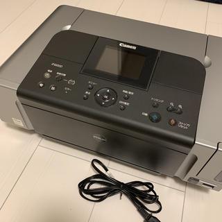 キヤノン(Canon)のCanon PIXUS iP6600D コピー機(PC周辺機器)