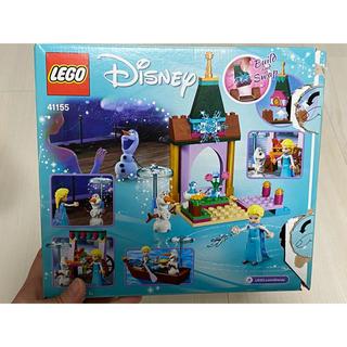 レゴ(Lego)のLEGOアナと雪の女王(積み木/ブロック)