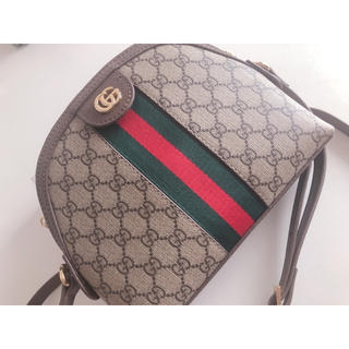Gucci - GUCCIショルダーバック