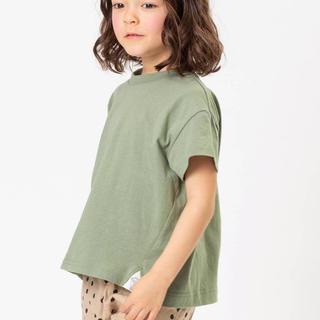 ブリーズ(BREEZE)のBREEZE ビッグシルエットTシャツ 80cm(Tシャツ)