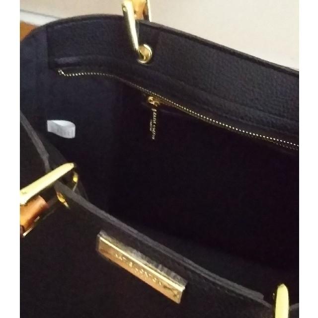 DEUXIEME CLASSE(ドゥーズィエムクラス)の【 junon様専用 】 ドゥーズィエムクラス  未使用バンブー バッグ レディースのバッグ(ハンドバッグ)の商品写真