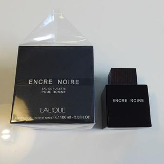 CHANEL - Lalique Encre Noire ラリック アンクルノワール 100ML