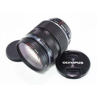 オリンパス(OLYMPUS)のオリンパス M.ZUIKO ED 12-40mm F2.8 PRO(レンズ(ズーム))