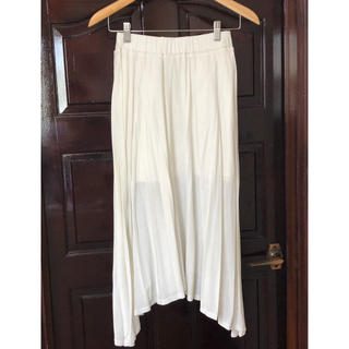 ロンハーマン(Ron Herman)のロンハーマン☆フィッシュテールスカート(ロングスカート)