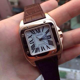 Cartier - 本日のみ カルティエ Cartier 腕時計 自動巻 レディース