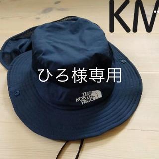 THE NORTH FACE - ノースフェイス  日除けハット  KM  6/15〜発送STOP
