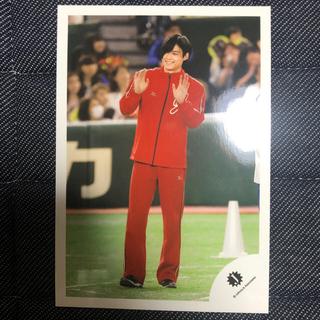 松村北斗 公式写真