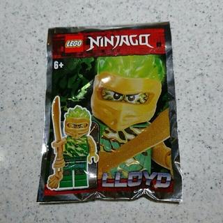 レゴ(Lego)のレゴ ロイド FS ニンジャゴー ミニフィグパック(積み木/ブロック)