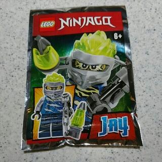 レゴ(Lego)のレゴ ジェイ FS ニンジャゴー ミニフィグパック(積み木/ブロック)
