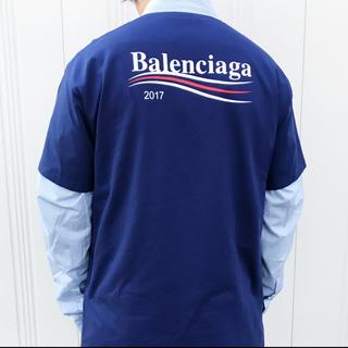 バレンシアガ(Balenciaga)のBALENCIAGA 100周年記念tシャツ(Tシャツ/カットソー(半袖/袖なし))