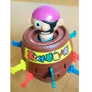 タカラトミー(Takara Tomy)の黒ひげ危機一髪ゲーム(その他)