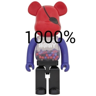 MEDICOM TOY - MY FIRST BE@RBRICK B@BY SECRET Ver.1000%