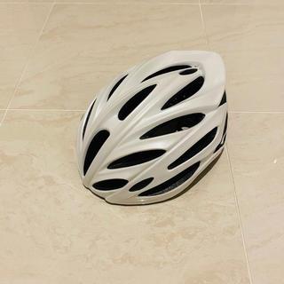 O-cle ヘルメット女性用 Mサイズ ロードバイク(ヘルメット/シールド)