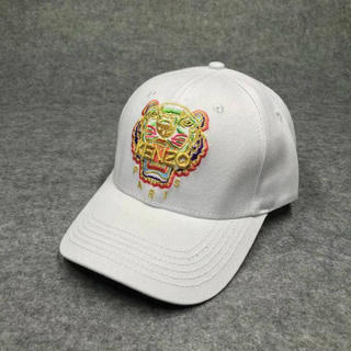 ケンゾー(KENZO)の[新品]KENZO キャップ帽子(キャップ)