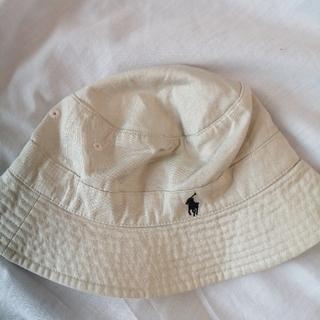 ポロラルフローレン(POLO RALPH LAUREN)の子供のラルフローレンのハット(帽子)