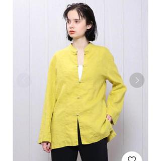 BEAUTY&YOUTH UNITED ARROWS - 人気完売品 定価¥33,000 H beauty&youth チャイナジャケット