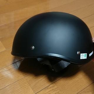 ヘルメット 125cc以下(ヘルメット/シールド)