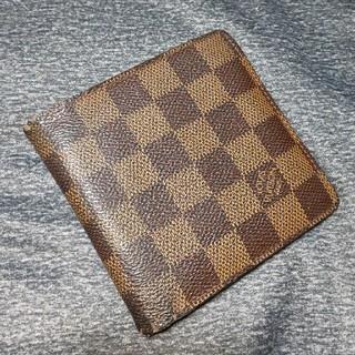 LOUIS VUITTON - ルイヴィトン折り財布
