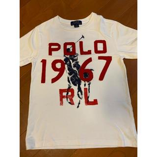 ポロラルフローレン(POLO RALPH LAUREN)のラルフローレン Tシャツ 8(Tシャツ/カットソー)