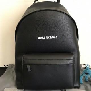 バレンシアガ(Balenciaga)の美品!BALENCIAGA バレンシアガ リュック バックパック(バッグパック/リュック)