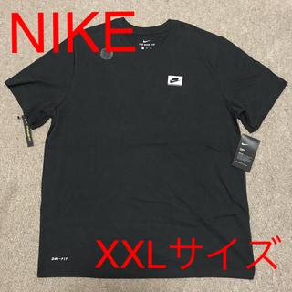 NIKE - XXL NIKE ドライフィット Tシャツ コートスウェットアトモスナイキラボ