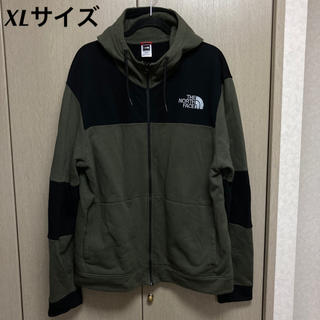 THE NORTH FACE - XL The North Face Himalayan Zip Hoodie
