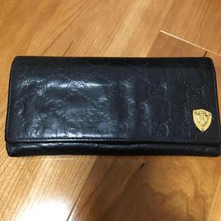 グッチ(Gucci)のGUCCI 長財布 (長財布)