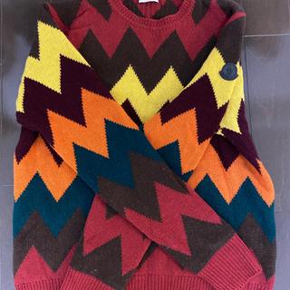 モンクレール(MONCLER)のモンクレール セーター(ニット/セーター)