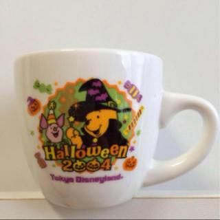 ディズニー(Disney)の非売品 Disney Land ハロウィン限定 マグカップ(グラス/カップ)