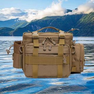 ★コレ、売れてます★釣りバッグ フィッシングバッグ タックルバッグ(その他)