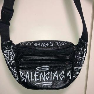 バレンシアガ(Balenciaga)のBALENCIAGA バレンシアガ エクスプローラーベルトパック ボディバッグ(ボディーバッグ)