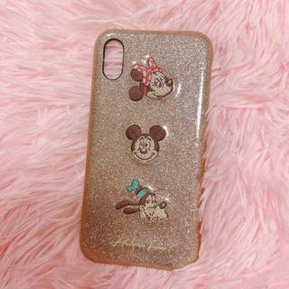 ディズニー(Disney)のディズニー iPhonecase (iPhoneケース)