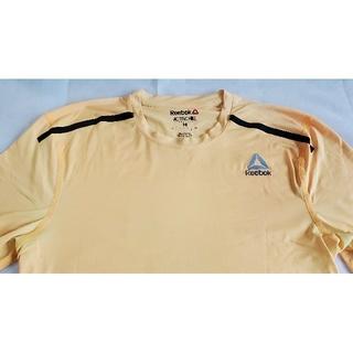 リーボック(Reebok)の《鮮やか》リーボック/Reebok ワンシリーズ アクティブチル Tシャツ(M)(Tシャツ/カットソー(半袖/袖なし))