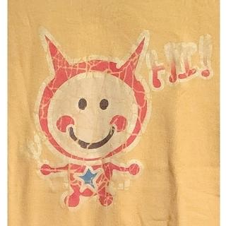 エンジェルブルー(angelblue)の②   ANGEL BLUE       半袖Tシャツ      L (160)(Tシャツ/カットソー)