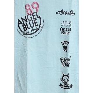 エンジェルブルー(angelblue)の③   ANGEL BLUE       半袖Tシャツ      L (160)(Tシャツ/カットソー)