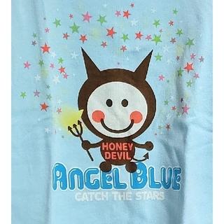 エンジェルブルー(angelblue)の⑤   ANGEL BLUE       タンクトップ      L (160)(Tシャツ/カットソー)