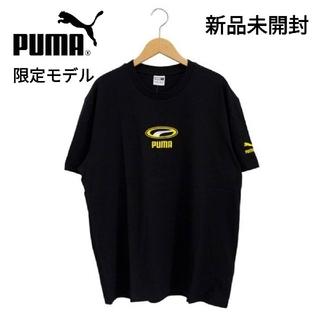 プーマ(PUMA)のプーマ PUMA OG Tee 刺繍ロゴ ビッグシルエット 半袖 Tシャツ(Tシャツ/カットソー(半袖/袖なし))