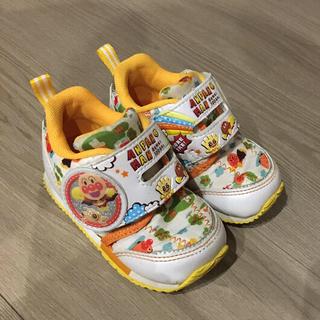 アンパンマン - アンパンマン 13センチ 靴 シューズ スニーカー 幼児 ファーストシューズ