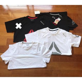 リーボック(Reebok)のTシャツ Reebok  adidas(Tシャツ/カットソー(半袖/袖なし))