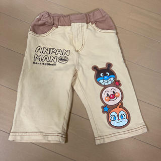 アンパンマン - アンパンマン  七分丈パンツ 95センチ