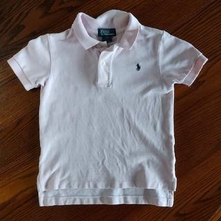 ポロラルフローレン(POLO RALPH LAUREN)のPolo Ralph Lauren ポロシャツ キッズ size3T (Tシャツ/カットソー)