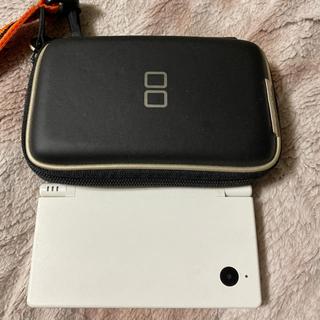 ニンテンドーDS(ニンテンドーDS)のDS カセット付(携帯用ゲーム機本体)
