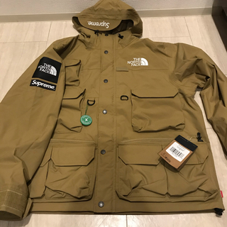 Supreme - Supreme The North Face Cargo Jacket M