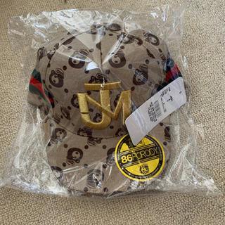ジャム(JAM)の(17)JAM  キャップ(帽子)
