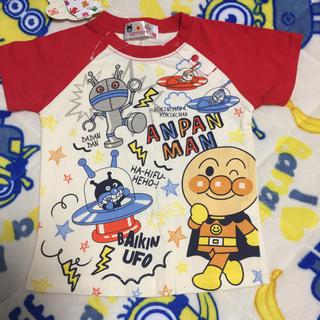 アンパンマン - (新品・タグ付き)アンパンマン Tシャツ 90