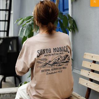 アンティローザ(Auntie Rosa)のロンT(Tシャツ(長袖/七分))