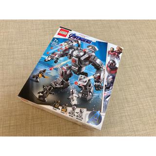 Lego - ★送料込み★新品未開封★LEGO★ウォーマシンバスター★76124★