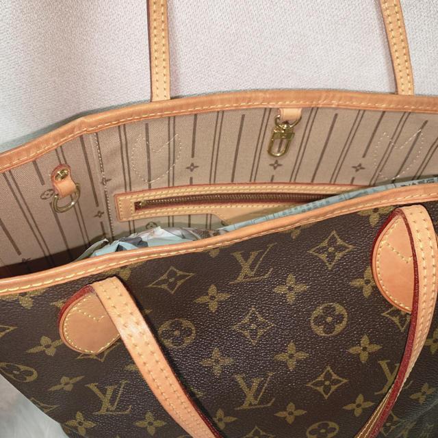 LOUIS VUITTON(ルイヴィトン)のヴィトン モノグラム ネヴァーフル ミニトートバッグ レディースのバッグ(トートバッグ)の商品写真